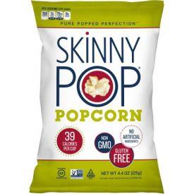 SkinnyPop Original Popcorn 4.4 oz.