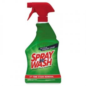 Spray 'n Wash Stain Remover, Liquid, 22 oz. Trigger Spray Bottle