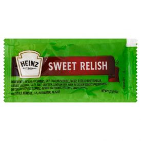 Heinz Sweet Relish -9gm