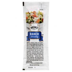Heinz Ranch Dressing - 12gm