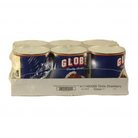 Globe Strawberry Glaze 7lb.