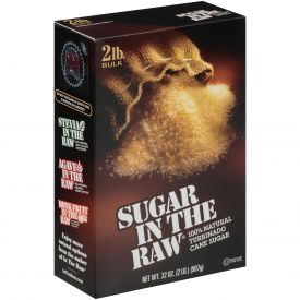 Sugar in the Raw 2lbs