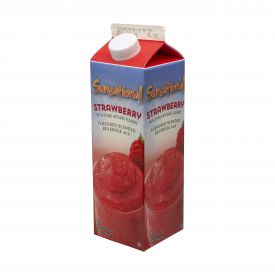 Sunsational Strawberry Mix 32oz.