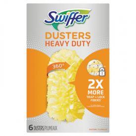Swiffer® Round 360 Heavy Duty Duster Refill
