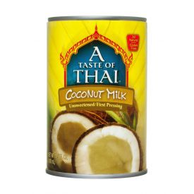 A Taste of Thai Coconut Milk 13.5oz.