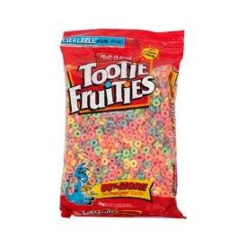 Tootie Fruities Cereal 35oz