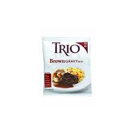 Trio Brown Gravy Mix 13.37oz