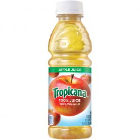 Tropicana Apple Juice 10oz.