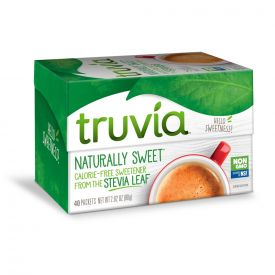 Truvia Sugar Substitute 2gm.