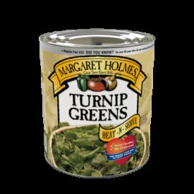 Margaret Holmes Chopped Turnips #10