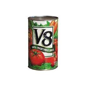 V8 100% Vegetable Juice 46oz