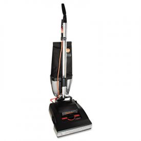 Hoover® Upright Industrial Bagless Vacuum