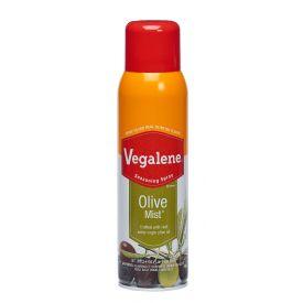 Vegalene Olive Mist Seasoning and Pan Spray 17oz.