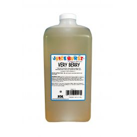 Hartley's Very Berry Juiceburst Concentrate 1/2 Gallon