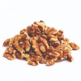 Azar Nut Raw Walnut Halves 2lb.