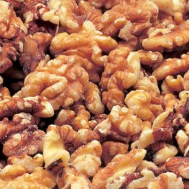 Azar Select Walnut Pieces 5lbs