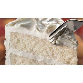 Hospitality White Cake Mix 5lb bags