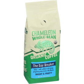 Chamelon Cold Brew Whole Bean Daybreaker 12oz.