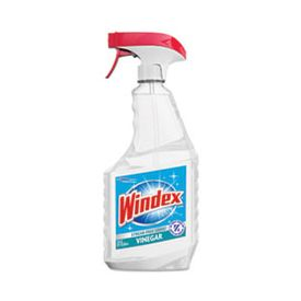 Windex® Multi-Surface Vinegar Cleaner, 26 oz Trigger Spray Bottle