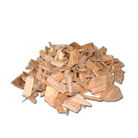 Nature Glo Hickory Wood Chips 2lb