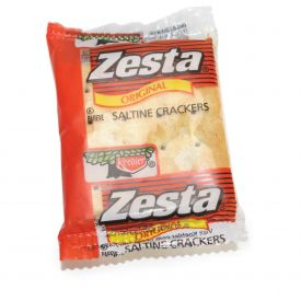 Zesta Saltines Crackers 2ct