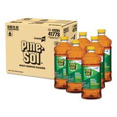 Pine-Sol Multi-Surface Disinfectant 60oz